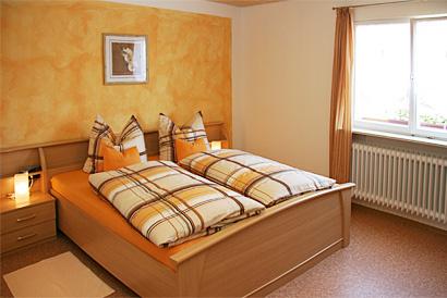 3-Zimmer-Ferienwohnung: FW-2 :: 70 m²