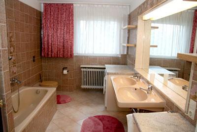 4-Zimmer-Ferienwohnung: Colette :: 120 m²