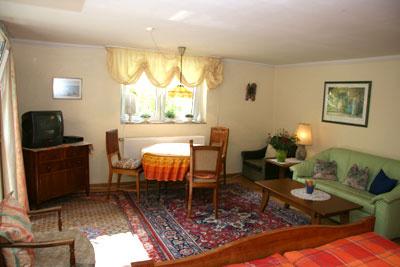 2-Zimmer-Ferienwohnung: Iris :: 62 m²