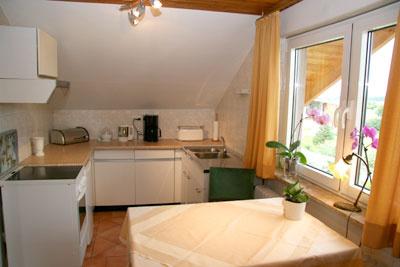 1-Zimmer-Ferienwohnung: Milena :: 50 m²