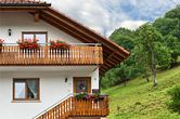Haus Walter | 400-740 m ü. NN