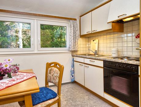 3-Zimmer-Ferienwohnung: Entenblick :: 72 m²