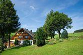 Haus Ketterer | 840-860 m ü. NN