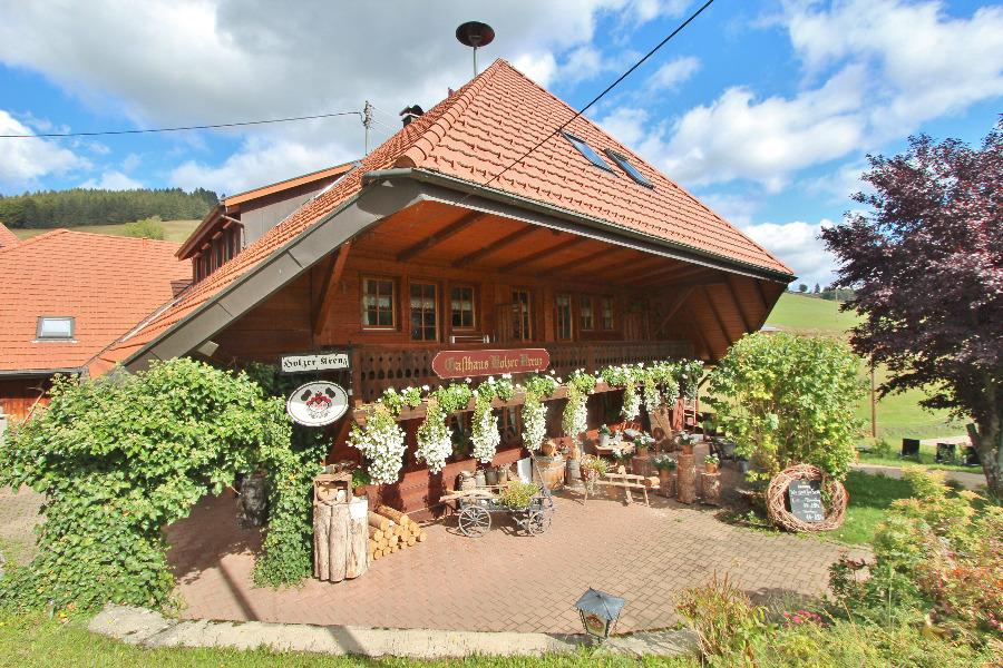 Gasthof Pension Holzer Kreuz