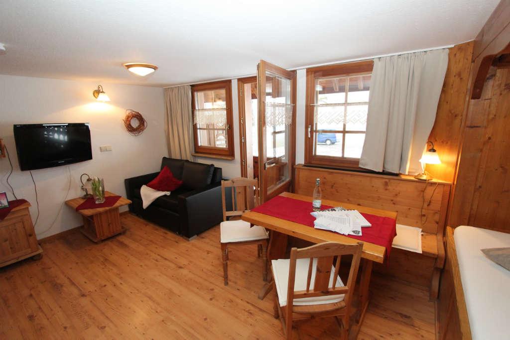 1-Zimmer-Ferienwohnung: Kornblume