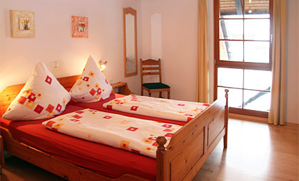 3-Zimmer-Ferienwohnung: FW-1 :: 110 m²