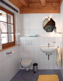 3-Zimmer-Ferienwohnung: FW-2 :: 81 m²