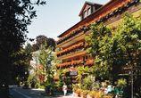 HOTEL AM PARK | 450 m ü. NN