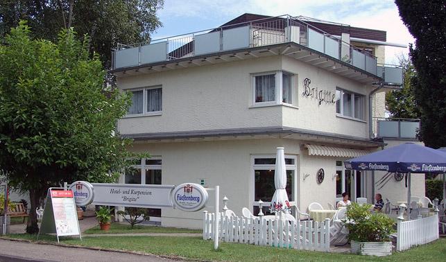 hotel brigitte hotel 79189 bad krozingen breisgau markgr flerland schwarzwald breisgau. Black Bedroom Furniture Sets. Home Design Ideas