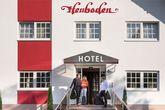 Hotel Heuboden | 219 m ü. NN