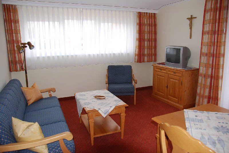 3-Zimmer-Ferienwohnung: Fewo :: 58 m²