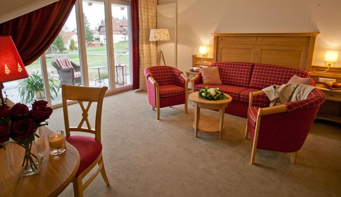 Suite: Suite :: 60 m²