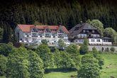 Sporthotel Sonnhalde | 900 m ü. NN