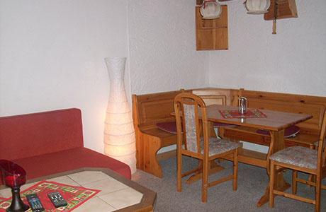 2-Zimmer-Ferienwohnung: FW 1
