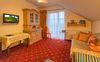 Suite | 30m² | max. 4 Pers.