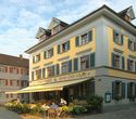 Hotel Gasthof  Kreuz-Post | 284 m ü. NN