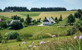Gasthaus-Pension Zum Löwen | 800-1.100 m ü. NN