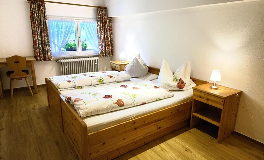 2-Zimmer-Ferienwohnung: Fewo