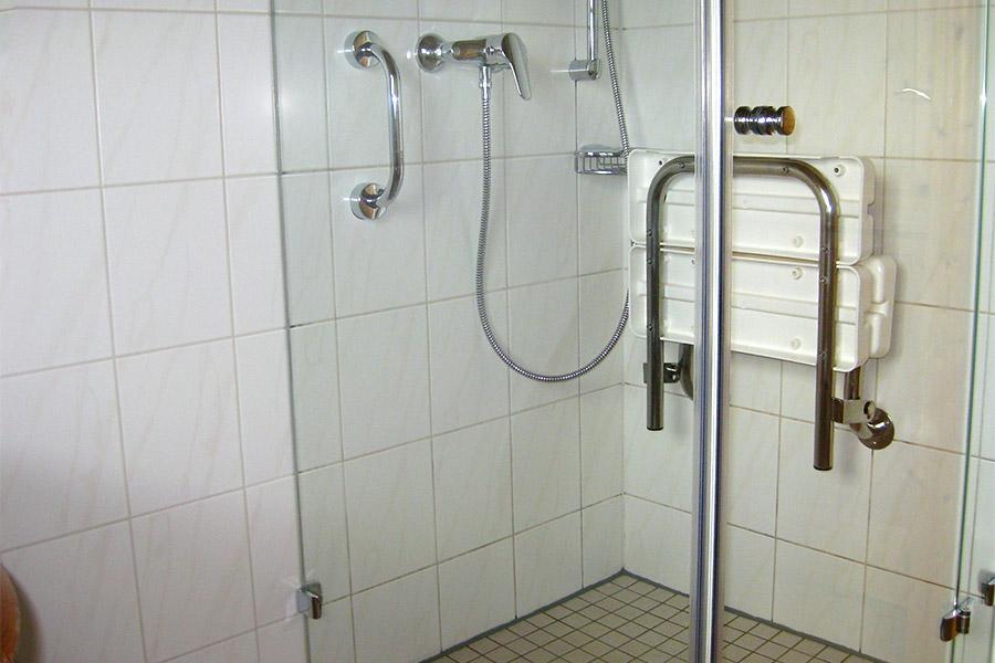 2-Zimmer-Ferienwohnung: Hochfirst :: 45 m²