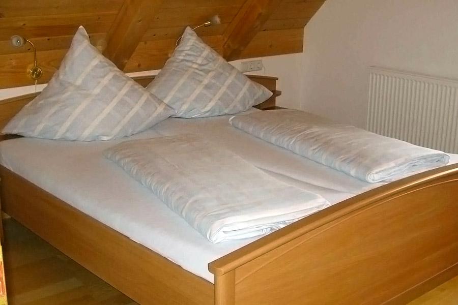 3-Zimmer-Ferienwohnung: Vogesen :: 85 m²