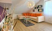 3-Zimmer-Ferienwohnung | Typ C | 75m² | max. 5 Pers.