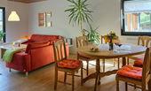 4-Zimmer-Ferienwohnung | Typ D | 96m² | max. 6 Pers.