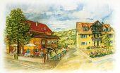 Gasthof Neun Linden | 230 m ü. NN