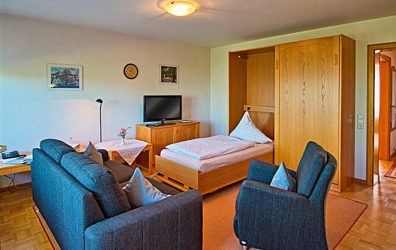 2-Zimmer-Ferienwohnung: FW-2
