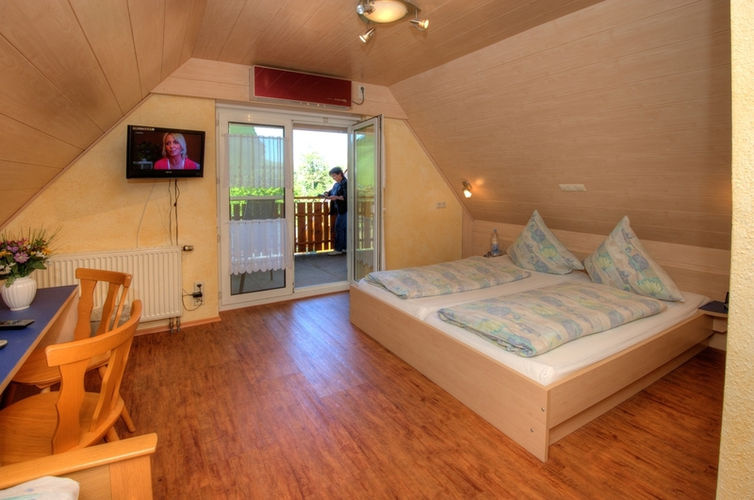 Zweibettzimmer: 2-Bett-Zimmer