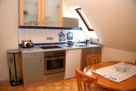 3-Zimmer-Ferienwohnung: FeWo :: 80 m²