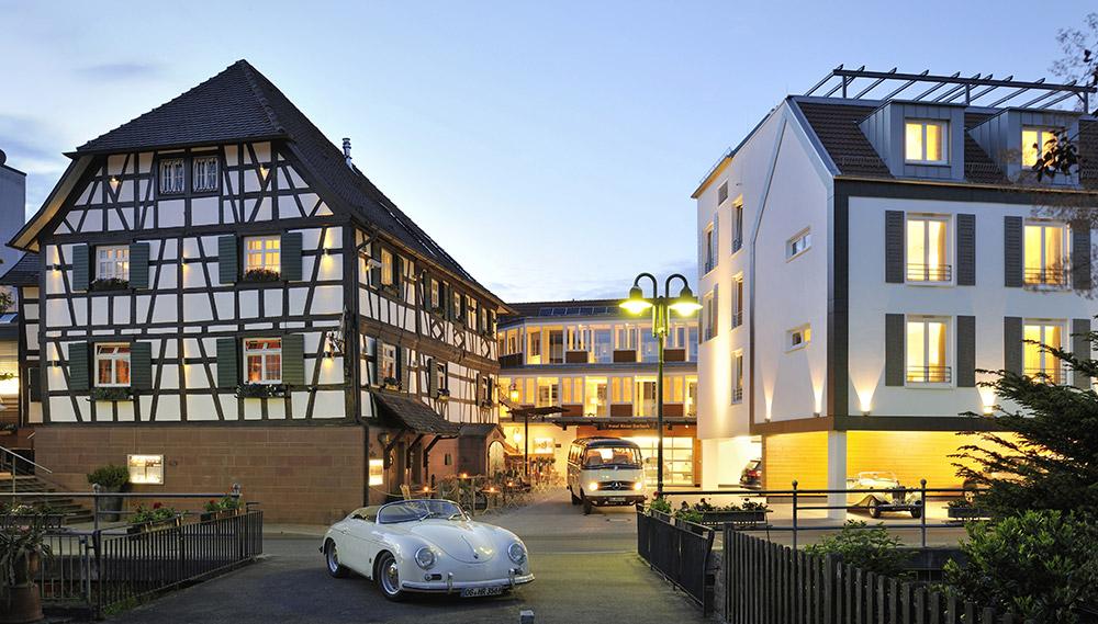 Hotel ritter durbach hotel 77770 durbach breisgau for Design hotel schwarzwald