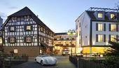 Hotel Ritter Durbach | 208 m ü. NN