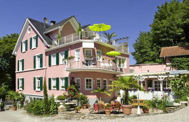 Haus Rosenhof | 450 m ü. NN