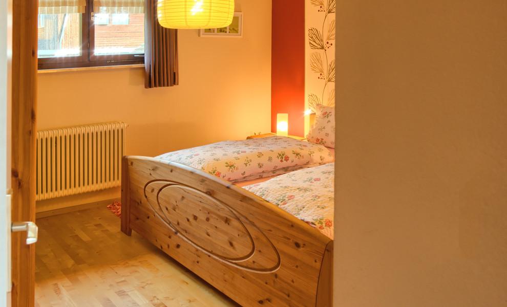 3-Zimmer-Ferienwohnung: FW :: 85 m²