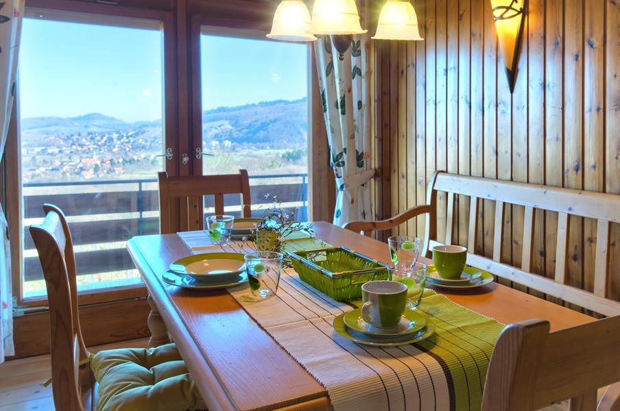 4-Zimmer-Ferienwohnung: FW A :: 106 m²