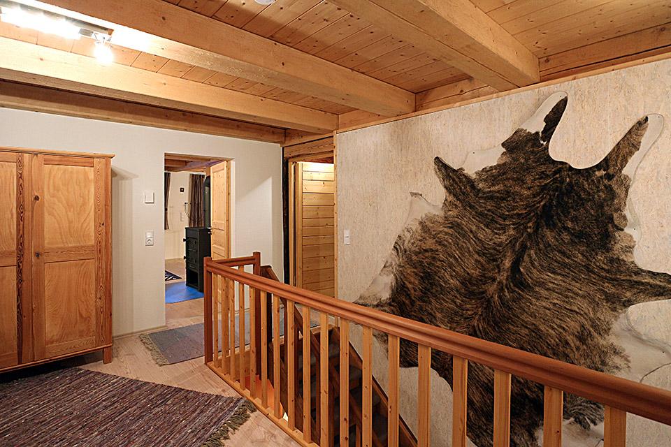 2-Zimmer-Ferienwohnung: Schlossbergblick :: 114 m²