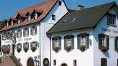Hotel-Landgasthof Schwanen | 257 m ü. NN