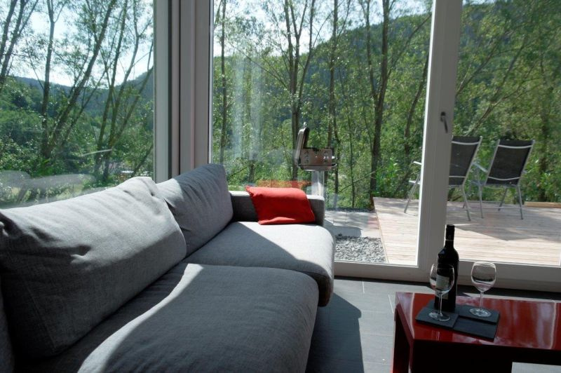 5-Zimmer-Ferienwohnung: Dieboldsberg-2 :: 150 m²