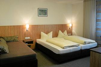 Gutes Hotel Nahe Europapark