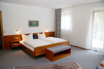 1-Zimmer-Ferienwohnung: AP Harter :: 47 m²