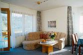 1-Zimmer-Ferienwohnung | Typ A | 62m² | max. 2 Pers.