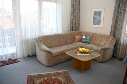 2-Zimmer-Ferienwohnung: AP Renoir :: 65 m²