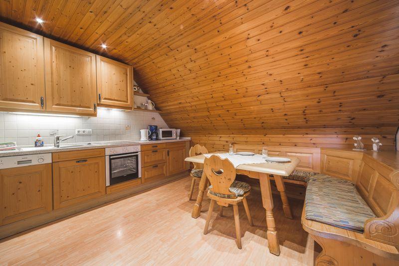 3-Zimmer-Ferienwohnung: Fuchs :: 75 m²