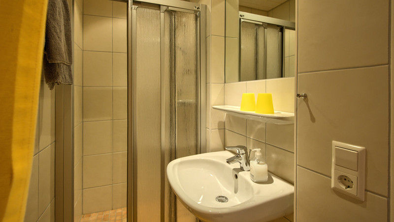 3-Zimmer-Ferienwohnung: Schwalbe :: 75 m²