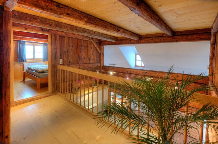 5-Zimmer-Ferienwohnung: Schanzenhaeusle :: 100 m²