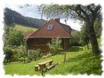 Ferienwohnung Vorderbauernhof | 450 m ü. NN