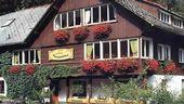 Hotel Restaurant Landhaus Walkenmühle   600-1.050 m ü. NN