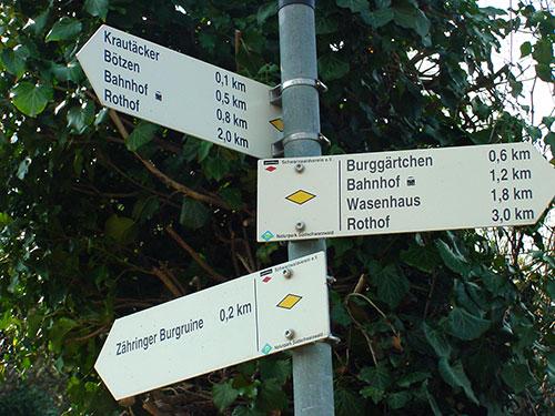 79238 Ehrenkirchen :: Kirchhofen - Ehrenstetten