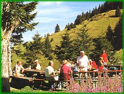 Erholen in Bernau im Schwarzwald