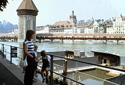 Die Schweiz - Basel